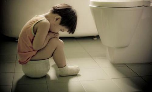 Tiêu chảy kéo dài ở trẻ - Chăm sóc như thế nào? 1