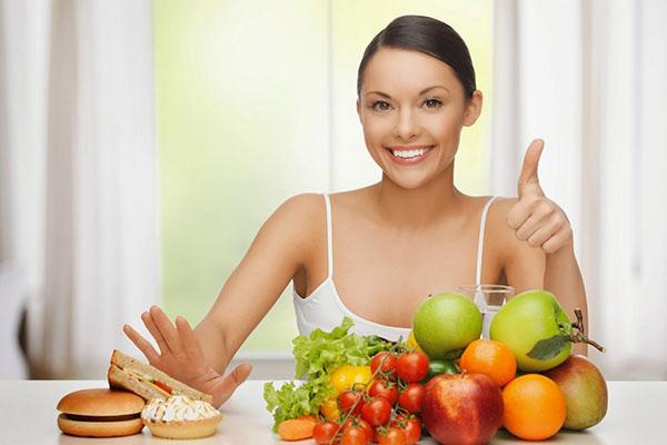 Nguyên tắc xây dựng chế độ ăn uống 1