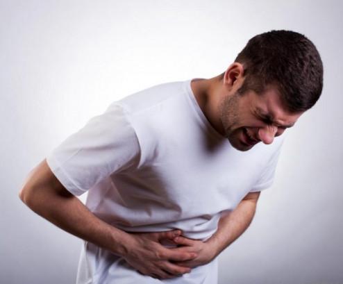Viêm đại tràng gây đau bụng ở đâu? 1