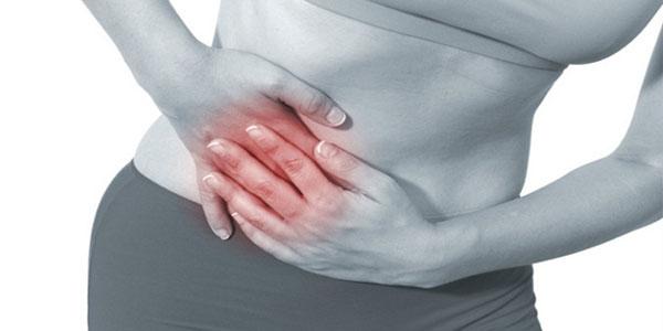 Đau hạ sườn phải có phải bị viêm đại tràng? 1