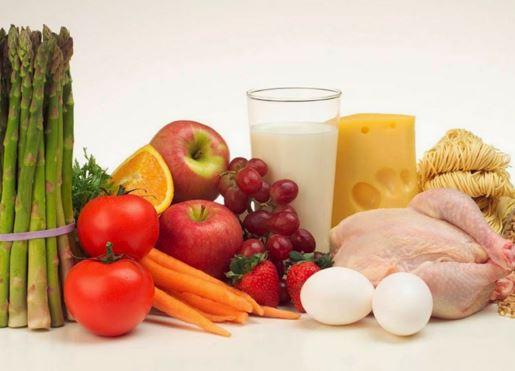 Gợi ý chế độ ăn uống cho người viêm đại tràng 1