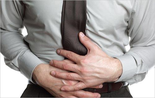 Làm sao để đối phó với viêm đại tràng cấp? 1