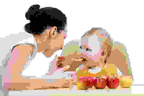 Trẻ bị tiêu chảy cấp nên ăn gì? 1