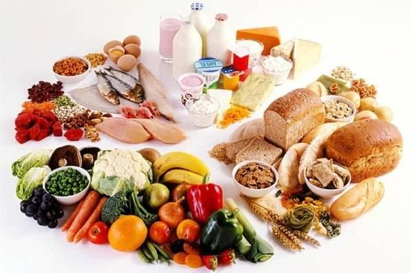 Hội chứng ruột kích thích nên ăn gì? Kiêng gì? 1