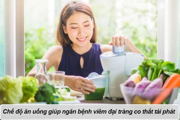 Chế độ ăn uống khoa học 1