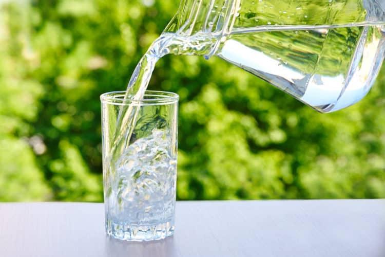 Bổ sung nước lọc 1