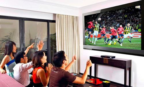 Thức đêm xem bóng đá bị đau bụng, đi ngoài phải làm sao? 1