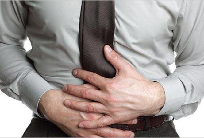 Biến chứng nguy hiểm của viêm đại tràng 1