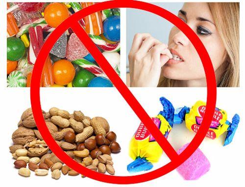 Viêm đại tràng kiêng ăn những gì? 1