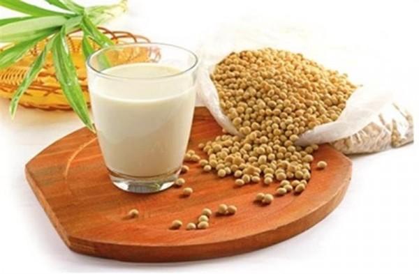 Sữa đậu nành 1