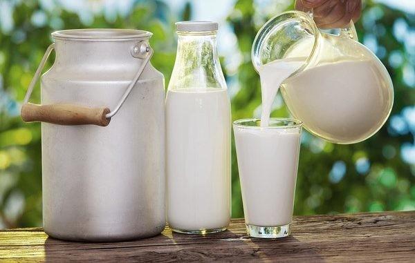 Viêm đại tràng nên uống sữa gì? 1