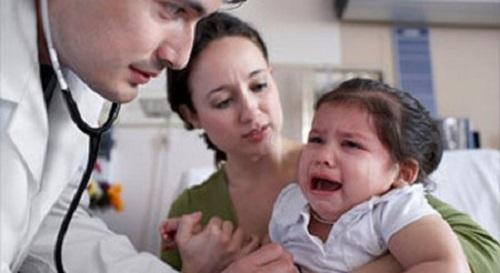Viêm đại tràng ở trẻ - Cha mẹ nên cảnh giác 1