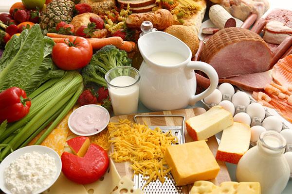 Về chế độ ăn uống 1