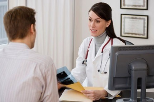 Viêm đại tràng sau xạ trị ung thư 1