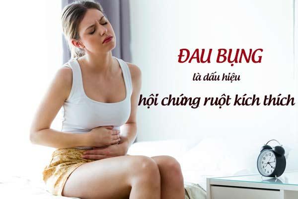 Dấu hiệu nhận biết hội chứng ruột kích thích 1