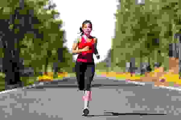 Tập luyện thể dục thể thao 1