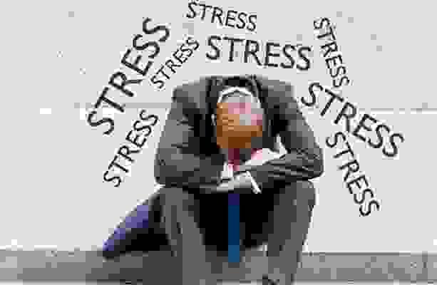 Kiểm soát căng thẳng giúp giảm hội chứng ruột kích thích 1