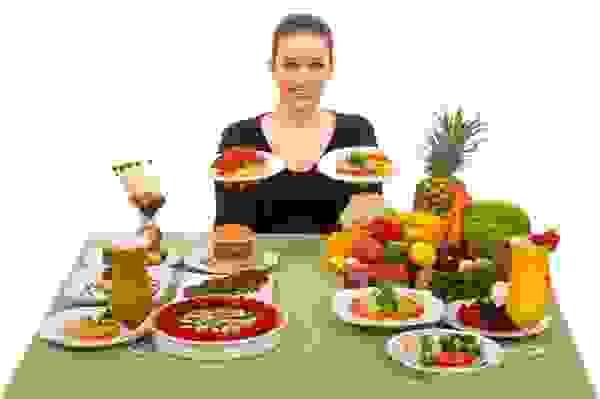 Giảm hội chứng ruột kích thích nhờ chế độ ăn uống 1