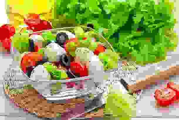 Bị viêm đại tràng ăn gì để cải thiện bệnh? 1