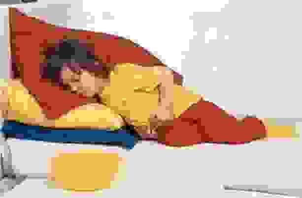 Dấu hiệu nhận biết trẻ bị viêm đại tràng 1