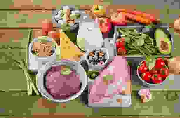 Chướng bụng đầy hơi nên ăn gì? Kiêng gì? 1