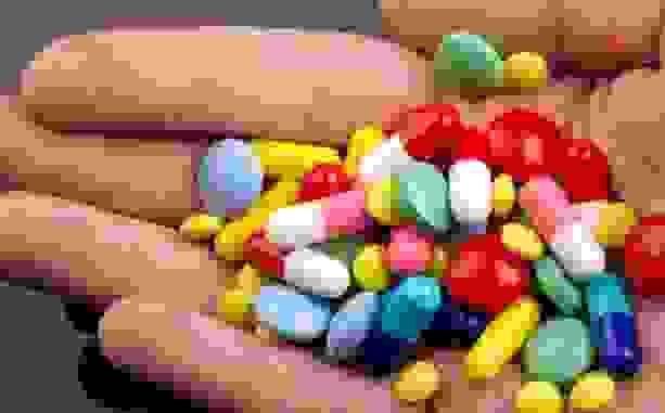 Thuốc điều trị hội chứng ruột kích thích? 1