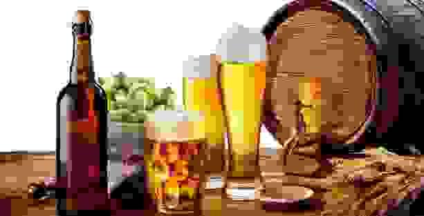Giảm bia rượu, đồ uống có gas, đồ uống chất kích thích 1