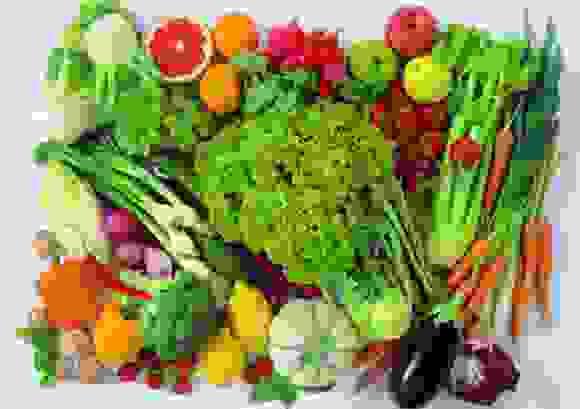 Tăng cường chất xơ trong chế độ ăn uống 1