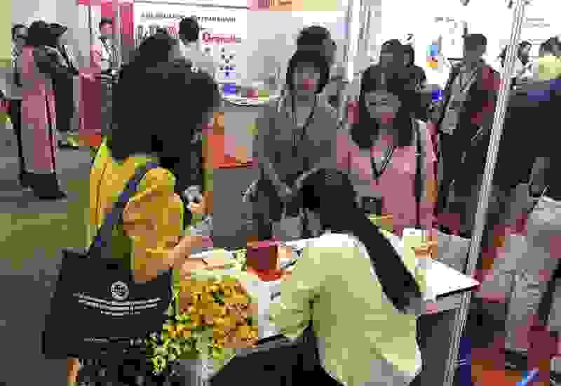 Triển vọng mới cho bệnh nhân mắc Hội chứng ruột kích thích từ Hội nghị tiêu hóa Đông Nam Á 2018 3