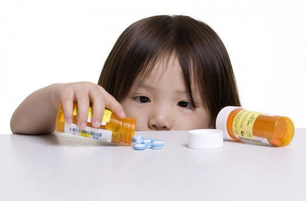 Tiêu chảy do dùng kháng sinh nhận biết thế nào? 1