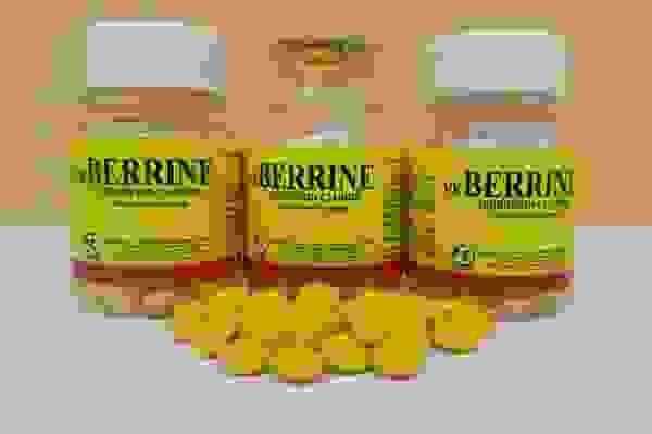 thuốc berberin trị đau bụng đi ngoài