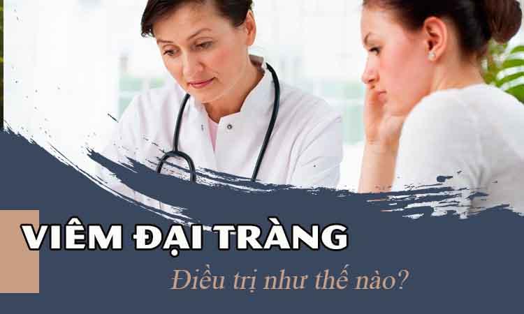 Viêm đại tràng - Nguyên nhân và các biện pháp điều trị 1
