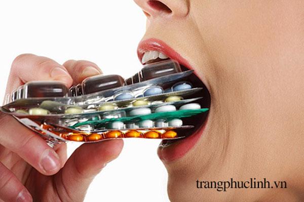 Nguyên nhân chủ yếu của bệnh đại tràng co thắt 1