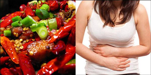 Nguyên nhân của bệnh đại tràng co thắt 1