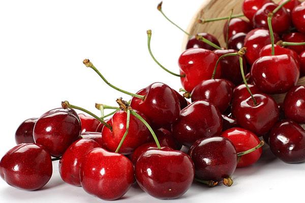 Các loại trái cây họ berry 1