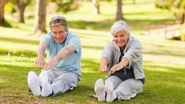 Phương pháp rèn luyện thể thao điều trị viêm đại tràng co thắt 1