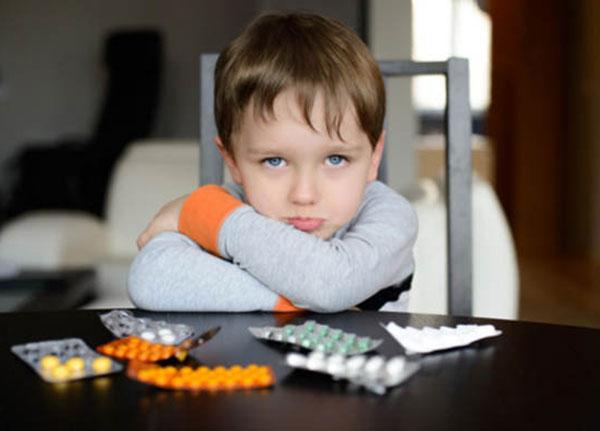 Nguyên nhân gây hội chứng ruột kích thích ở trẻ 1