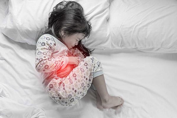 Dấu hiệu nhận biết viêm đại tràng ở trẻ 1