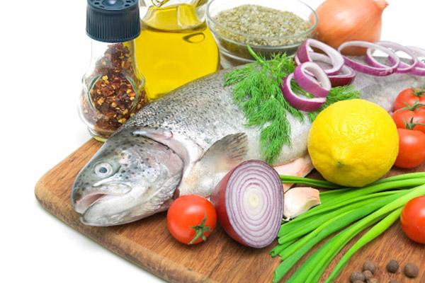 Bổ sung đủ chất dinh dưỡng cho cơ thể 1