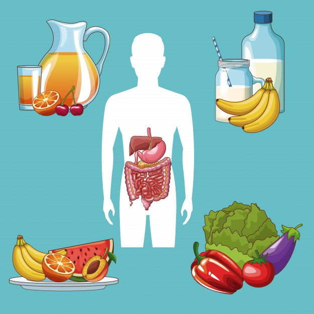 Xây dựng chế độ ăn uống khoa học, hợp lý 1