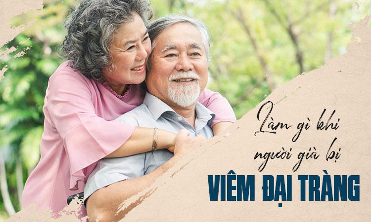 Viêm đại tràng ở người cao tuổi - Dấu hiệu và cách điều trị 1